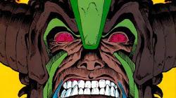 Tân thần Yuga Khan là người Cha quyền lực của Darkside