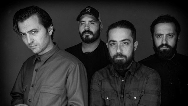 "PLANET OF ZEUS: Ακούστε το ""Revolution Cookbook"" απο το επερχόμενο άλμπουμ"