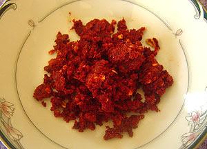 Best Food Recipes In Sri Lanka Katta Sambol Chillie Sambol