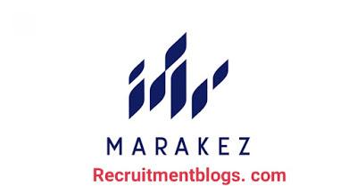 Safety Supervisor At Marakez Mall of Arabia