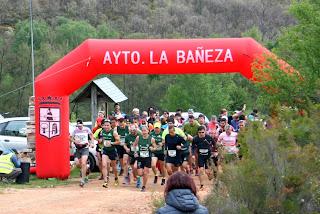 Carrera por Montaña Truchillas Vizcodillo 2019