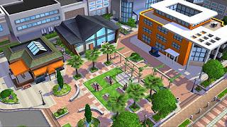 Download Game The Sims Mobile V1.0.0.75820 MOD Apk ( Gratis Download )