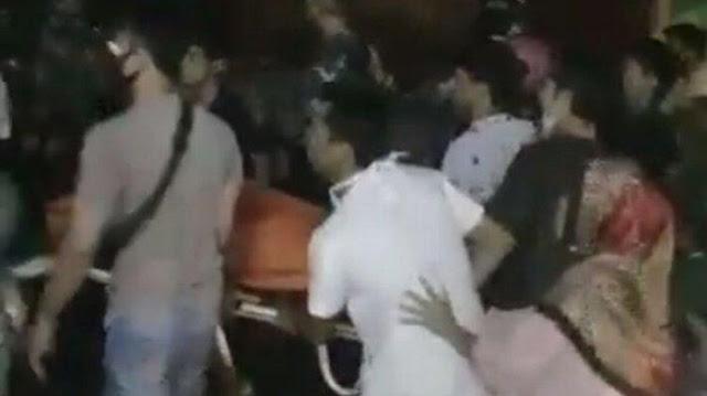 Terkait Pengambilan Paksa Jenazah Covid-19, Polisi Tangkap Lagi 23 Orang