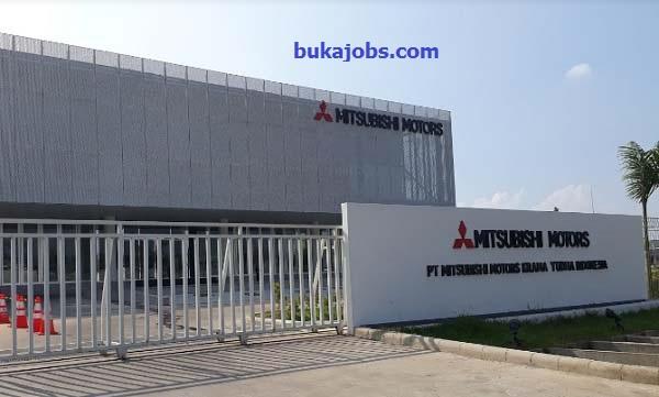 Lowongan Kerja PT. Mitsubishi Motors Krama Yudha Indonesia 2019