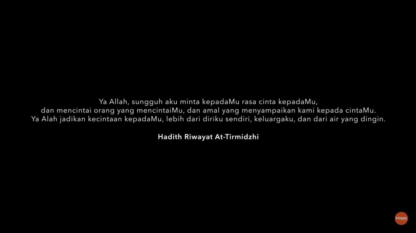 Lirik Lagu Dia - Inteam | feeling menusuk kalbu!