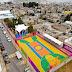 """Entrega GEM infraestructura deportiva y recreativa """"vive tu comunidad"""" en Chalco"""