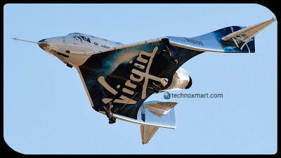 Virgin Galactic, NASA To Innovate A Program For Private Operations For ISS