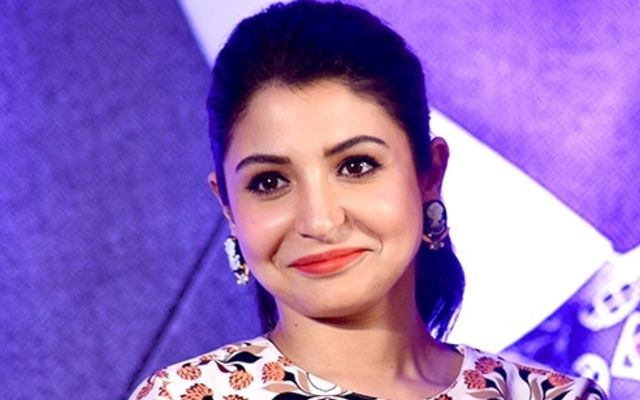 Anushka Sharma Said This Big Thing In The Midst Of The Discussion Over Bollywood Nepotism