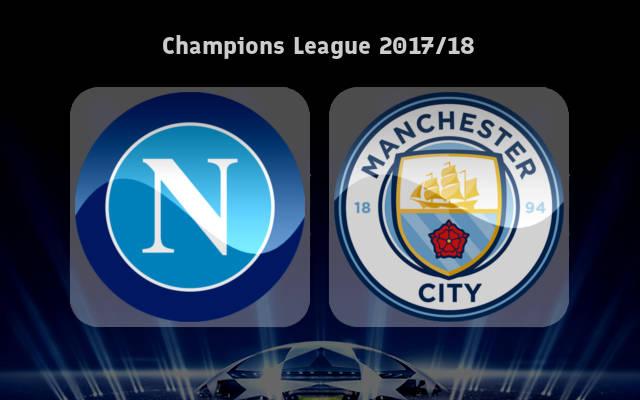 Napoli vs Manchester City Full Match & Highlights 1 November 2017