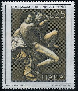 Caravaggio Italy