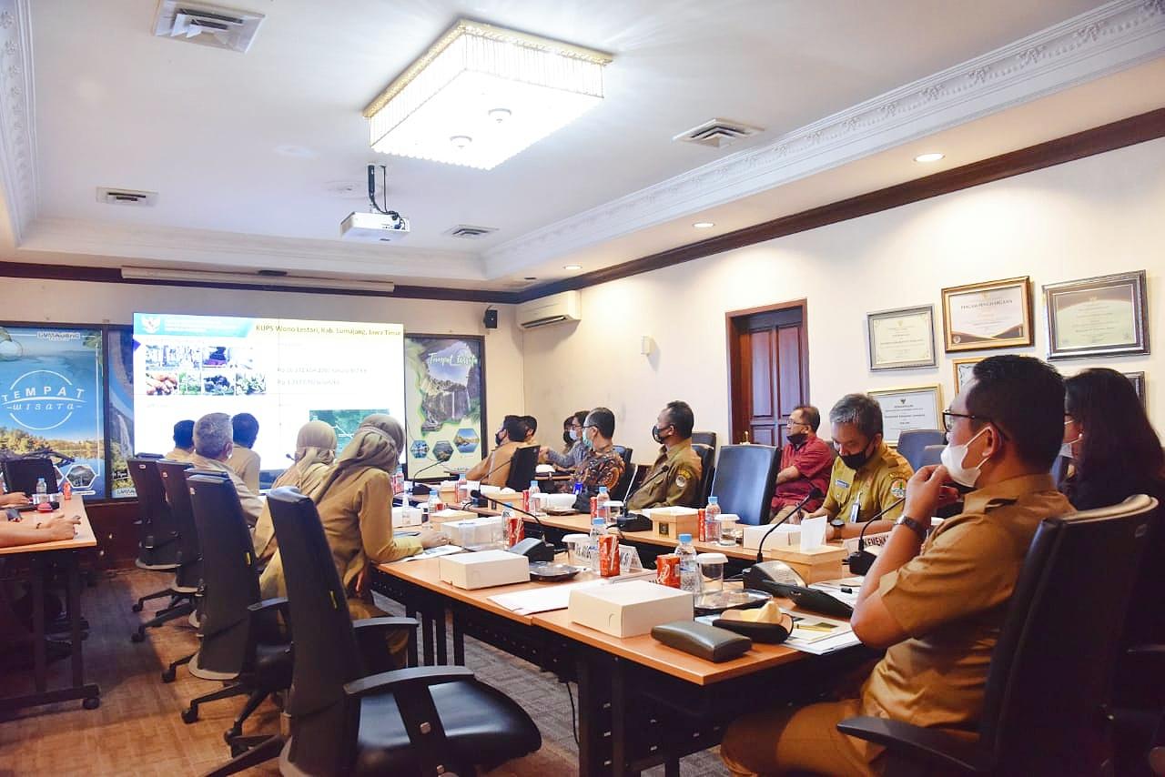 Presiden Jokowi Berencana Kunjungi Lumajang