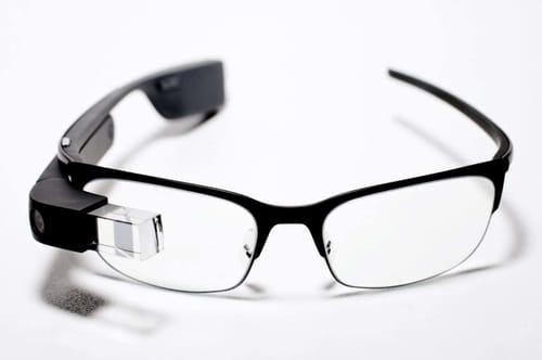 Google Glass gets Meet app
