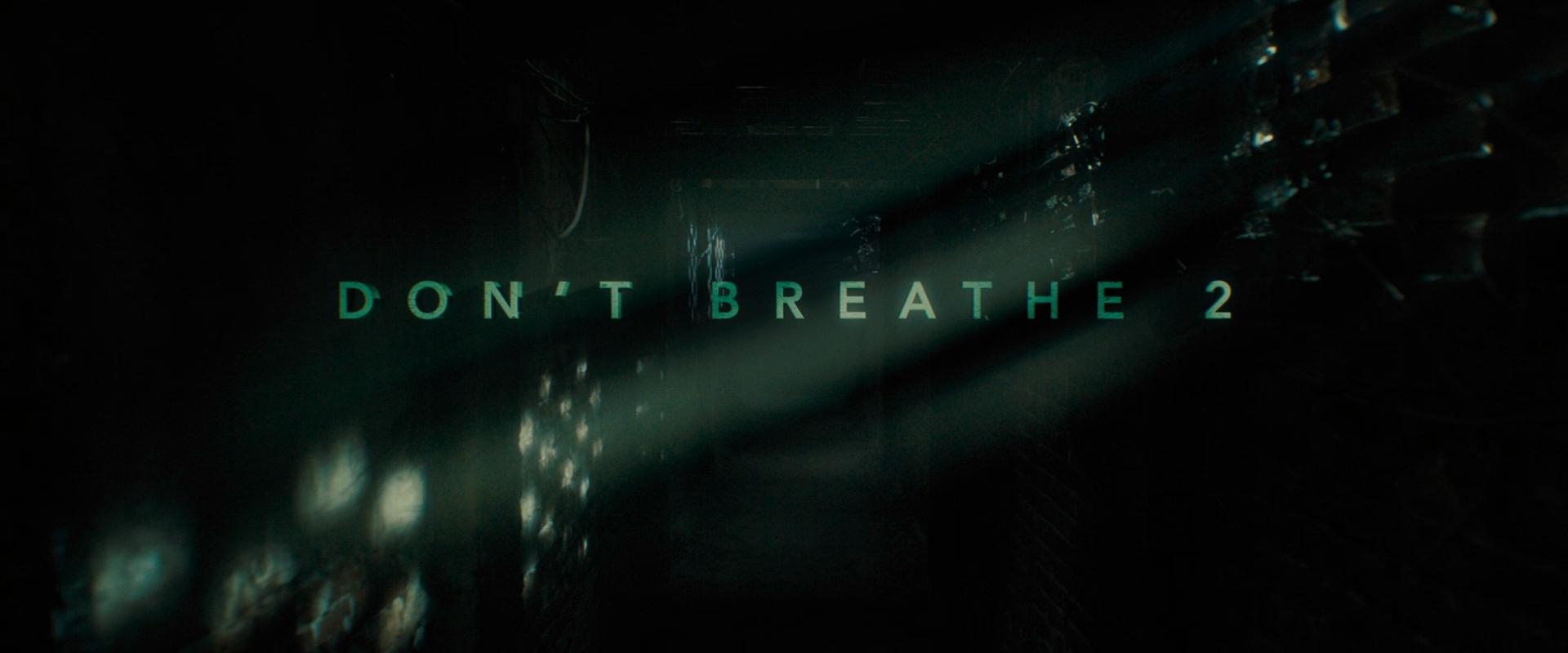 No respires 2 (2021) 1080p WEB-DL AMZN Latino
