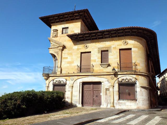 Museo Jovellanos en Gijón