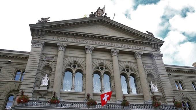 البرلمان السويسري : قلق إزاء التصعيد العسكري في الگرگرات، وتجديد للتضامن مع الشعب الصحراوي.