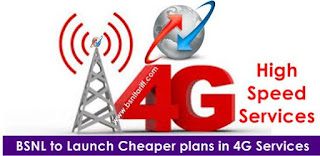 Six months validity BSNL prepaid best Plan 699 launched in all telecom circles comes with unlimited plan benefits for prepaid mobile customers
