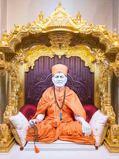 Shastriji Maharaj
