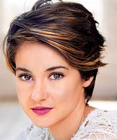Hairstyles for Short Hair Women