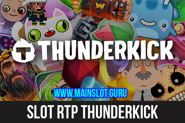 Slot RTP Thunderkick