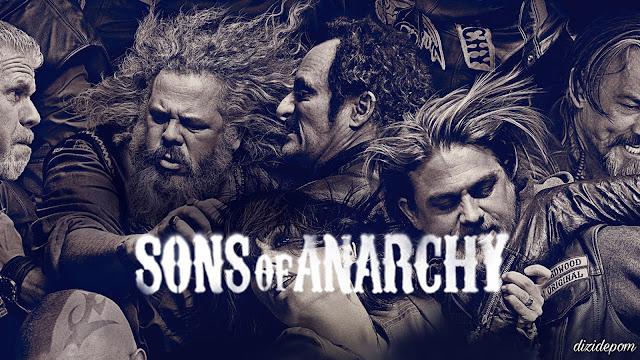 Sons of Anarchy Dizisi İndir-İzle
