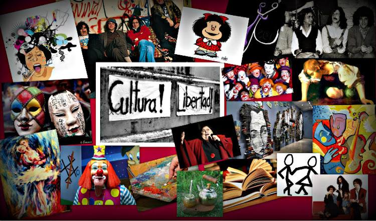 Procesos Culturales Contemporáneos