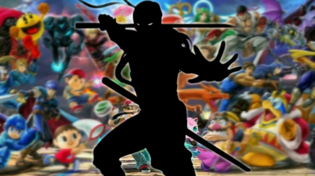 Erudipedia Uk Super Smash Bros Ultimate Fourth Dlc