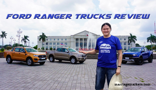 Ford Philippines - pickup trucks Ford Media Drive Bacolod - Ford Ranger pickup review - Ford Ranger Wildtrak - Ford Ranger XLT - Ranger Raptor - road trip - Bacolod blogger - Don Salvador Benedicto - dashboard - sloping - hill descent control - Ford Ranger review