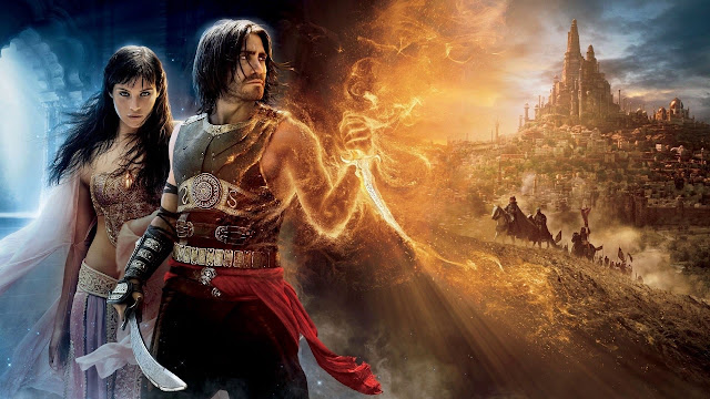 Prince Of Persia Cast Prince Of Persia Game Prince Of Persia Full Movie Prince Of Persia