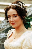 Photo of Elizabeth Bennet.
