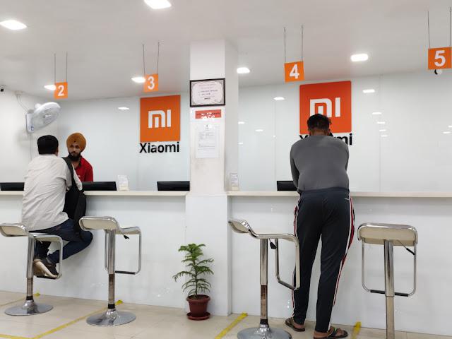 Xiaomi phones price in india