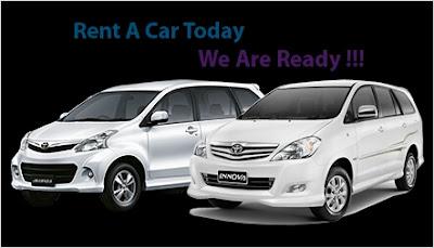 Sewa Mobil Bandung