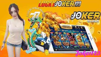 Joker123 Agen Situs Daftar Game Slot Online Dan Tembak Ikan
