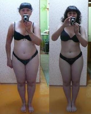 рецепт похудания эффективный