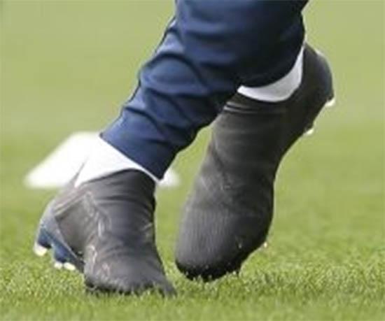 adidas football boots 2018