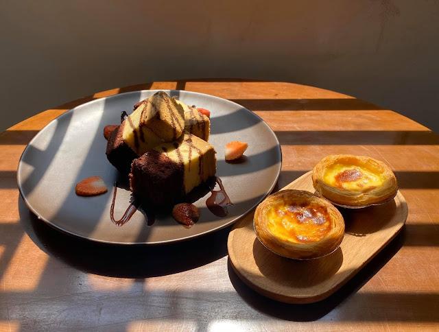 De Olla Cafe Quận Bình Thạnh