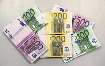 سعر اليورو اليوم الخميس 9-4-2020