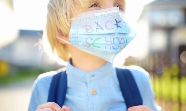 Μυνημα του Δημάρχου Ερμιονίδας για την έναρξη της νέας σχολικής χρονιάς