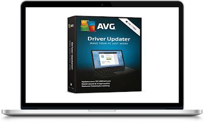 AVG Driver Updater 2.3.0 Full Version