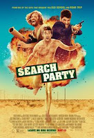 Search Party (2016) Poster
