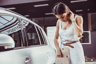What Should You Do When You Have Lost Your Car Keys?