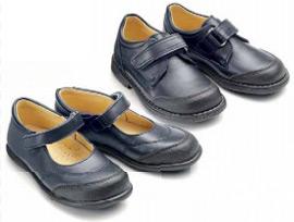 zapatos escolares El Corte Inglés
