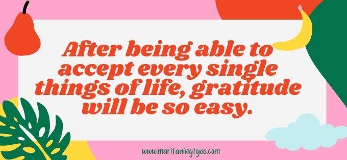 life quote tentang bersyukur