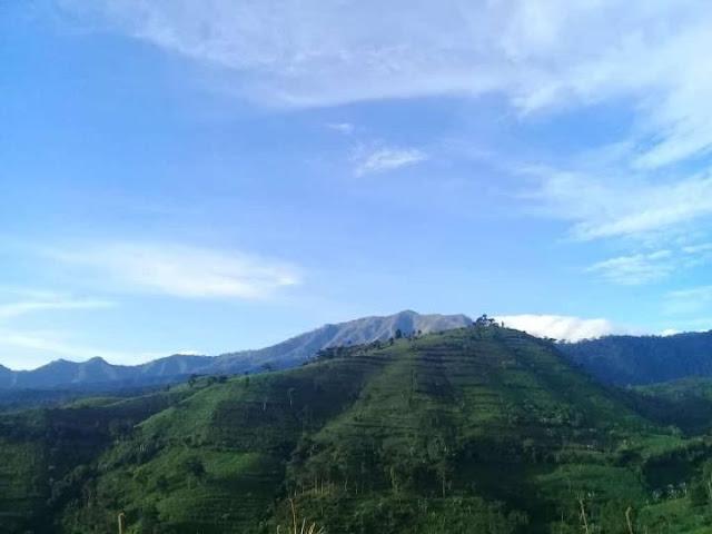Destinasi Wisata Desa Alastengah, Kecamatan Sumbermalang - Situbondo