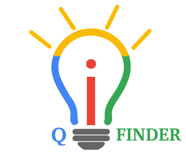 Q-Finder : Find Everything
