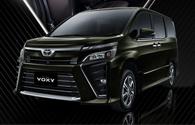 Harga All New Toyota Voxy Surabaya