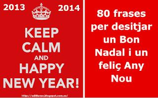frases nadal i any nou 2014