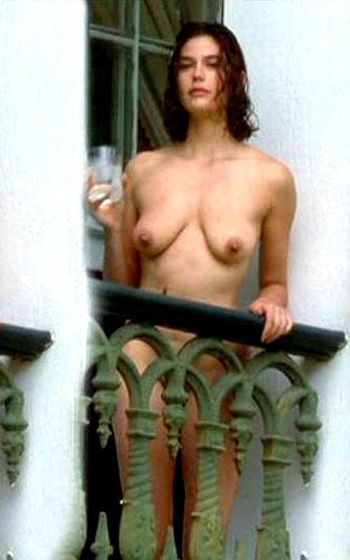 Young terri hatcher nude