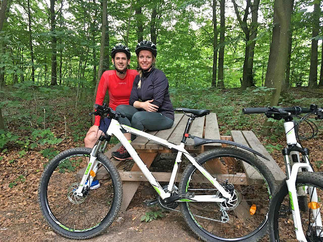 Urlaub am Kleinen Belt in Daenemark