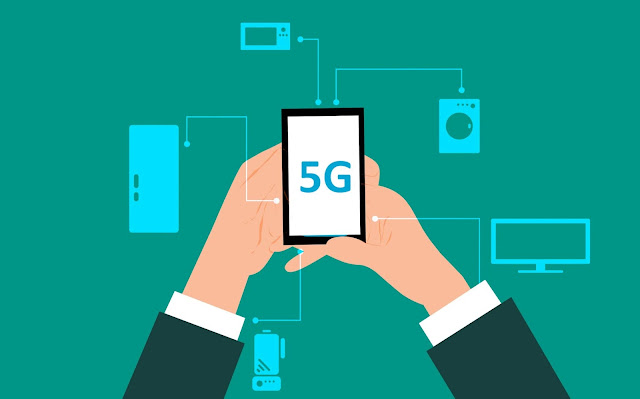 5G , mobile, tablet or computer , Virtual-holographic , communication, learning , 5G project , virtual reality broadcaster , new technoloy