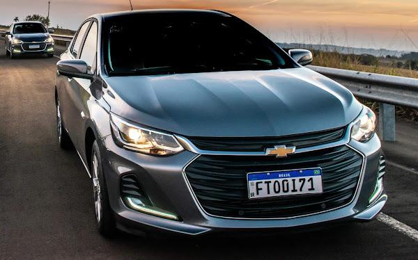 Carros e marcas mais vendidos do Brasil em setembro de 2021
